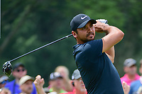 Jason Day (AUS) during Friday's round 2 of the World Golf Championships - Bridgestone Invitational, at the Firestone Country Club, Akron, Ohio. 8/4/2017.<br /> Picture: Golffile | Ken Murray<br /> <br /> <br /> All photo usage must carry mandatory copyright credit (&copy; Golffile | Ken Murray)