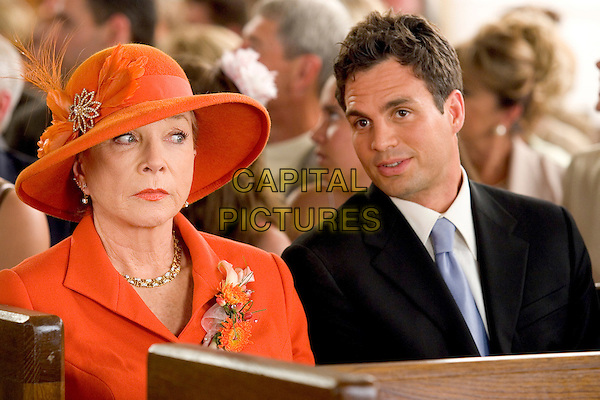 SHIRLEY MacLAINE & MARK RUFFALO.in Rumor Has It?.*Editorial Use Only*.www.capitalpictures.com.sales@capitalpictures.com.Supplied by Capital Pictures.