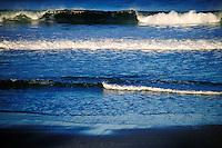 California, Carmel, Surf, Carmel Bay