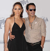 Jennifer Lopez & Marc Anthony 2009<br /> Photo By JR Davis/PHOTOlink.net