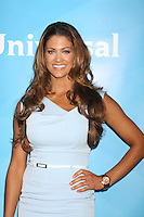 BEVERLY HILLS, CA - JULY 24: Eve Torres at the 2012 NBC Universal TCA summer press tour at The Beverly Hilton Hotel on July 24, 2012 in Beverly Hills, California. Credit: mpi25/MediaPunch Inc. /NortePhoto.com<br />