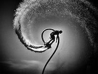 Flyboard Thrill Seekers
