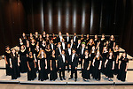 12-18-14, Skyline High School Choir Winter Concert