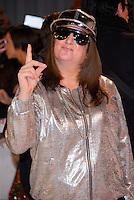 www.acepixs.com<br /> <br /> January 10 2017, London<br /> <br /> Honey G arriving at the European premiere of 'xXx: Return of Xander Cage' on January 10, 2017 in London.<br /> <br /> By Line: Famous/ACE Pictures<br /> <br /> <br /> ACE Pictures Inc<br /> Tel: 6467670430<br /> Email: info@acepixs.com<br /> www.acepixs.com