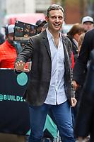 Nova York (EUA), 18/04/2019 - Celebridades / Tony Goldwyn - O ator Tony Goldwyn é visto no bairro do Soho em Manhattan na cidade de Nova York nos Estados Unidos nesta quinta-feira, 18. (Foto: Vanessa Carvalho/Brazil Photo Press)