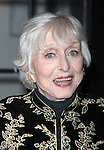 Celeste Holm.arriving the Broadway Opening Night Performance of ALL ABOUT ME at the Henry Miller Theatre, New York City..March 18, 2010.