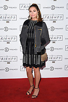 Fran Parman<br /> at the closing party for Comedy Central UK&rsquo;s FriendsFest at Clissold Park, London<br /> <br /> <br /> &copy;Ash Knotek  D3307  14/09/2017