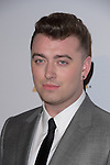 Sam Smith attends the 2015 Pre-GRAMMY Gala & GRAMMY Salute to Industry Icons with Clive Davis at the Beverly Hilton  in Beverly Hills, California on February 07,2015                                                                               © 2015 Hollywood Press Agency