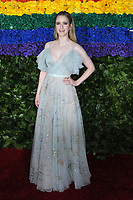 09 June 2019 - New York, NY - Rachel Brosnahan. 73rd Annual Tony Awards 2019 held at Radio City Music Hall in Rockefeller Center. Photo Credit: LJ Fotos/AdMedia