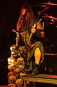 FORT LAUDERDALE FL - OCTOBER 08: Zakk Wylde of Black Label Society performs at Revolution Live on October 8, 2019 in Fort Lauderdale, Florida. : Credit Larry Marano © 2019