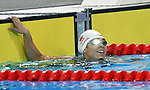 Myriam Soliman competes in the para swimming at the 2019 ParaPan American Games in Lima, Peru-30aug2019-Photo Scott Grant