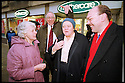 5th Jan 99        ref : 990101.Copyright Pic : James Stewart   .DONALD DEWAR MAKES A JOKE AT THE EXPENSE OF MO MOWLAM AFTER SHE CALLED THE NEW SCOTTISH PARLIAMENT THE NEW SCOTTISH ASSEMBLY........Payments to :-.James Stewart Photo Agency, Stewart House, Stewart Road, Falkirk. FK2 7AS      Vat Reg No. 607 6932 25.Office : 01324 630007        Mobile : 0421 416997.E-mail : JSpics@aol.com.If you require further information then contact Jim Stewart on any of the numbers above.........