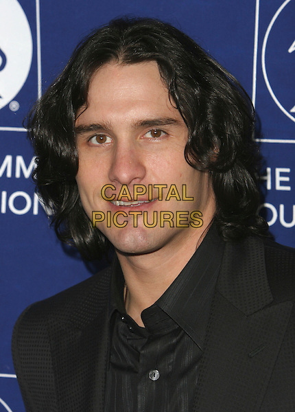 "JOE NICHOLS.The Grammy Foundation presents the 9th Annual Music Preservation Project, ""The Soul Of Country"" celebrates the Magic and History of Country Music at the Wilshire Ebell Theater, Los Angeles, California, USA..February 8th, 2007.headshot portrait .CAP/ADM/CH.©Charles Harris/AdMedia/Capital Pictures"