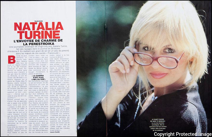 Presse<br /> Figaro Madame