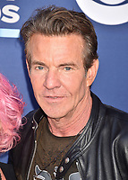 LAS VEGAS, CA - APRIL 07: Dennis Quaid attends the 54th Academy Of Country Music Awards at MGM Grand Hotel &amp; Casino on April 07, 2019 in Las Vegas, Nevada.<br /> CAP/ROT/TM<br /> &copy;TM/ROT/Capital Pictures