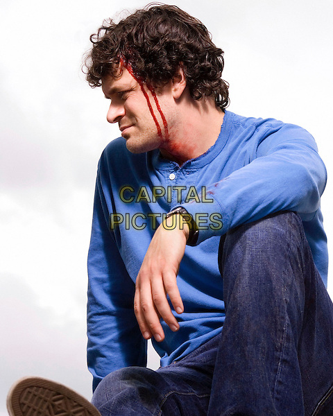 TOM EVERETT SCOTT.in Saved .**Editorial Use Only**.CAP/FB.Supplied by Capital Pictures