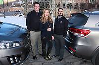 Roxy Manning<br /> Kia Sorento Celebrity Rides at Sundance 2015, Park City, UT 01-23-15<br /> David Edwards/DailyCeleb.com 818-915-4440