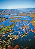 Plaine des lacs