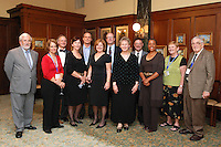 Yale Divinity School Convocation & Reunions - Class of 1982 Classmates Only