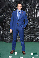 Demian Bichir<br /> at the &quot;Alien:Covenant&quot; world premiere held at the Odeon Leicester Square, London. <br /> <br /> <br /> &copy;Ash Knotek  D3260  04/05/2017