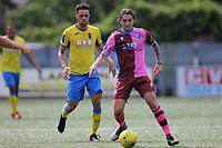 Haringey Borough vs Corinthian Casuals 10-08-19