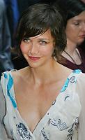 Maggie Gyllenhaal, 2002, Photo By John Barrett/PHOTOlink