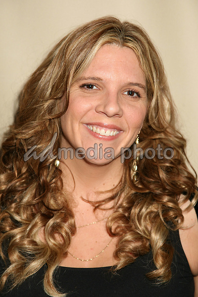 23 August 2006 - Century City, California. Krista Vernoff. 58th Annual Primetime Emmy Award Nominees for Outstanding Writing Reception. Photo Credit: Byron Purvis/AdMedia
