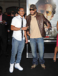 Flo Rida & Romeo at Warner Bros Pictures' L.A. Premiere of The Hangover Part 2 held at The Grauman's Chinese Theatre in Hollywood, California on May 19,2011                                                                               © 2011 Hollywood Press Agency