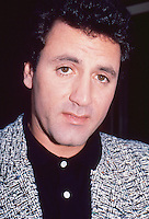 Frank Stallone 1987 by Jonathan Green