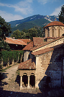 Bulgarien, Batschkovo-Kloster