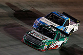 #51: Christopher Bell, Kyle Busch Motorsports, Toyota Tundra Hunt Brothers Pizza #41: Ben Rhodes, ThorSport Racing, Ford F-150 FEI World Equestrian Games