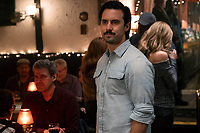 Milo Ventimiglia<br /> Second Act (2018) <br /> *Filmstill - Editorial Use Only*<br /> CAP/RFS<br /> Image supplied by Capital Pictures
