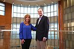 Lori & Eric Kirsch<br /> JSUMC Foundation Board Member