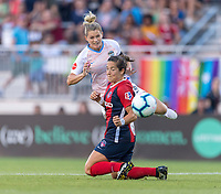 ED Washington Spirit  vs Houston Dash, July 20, 2019