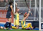 Champions Trophy Womens, Mendoza 2014