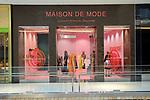 Maison De Mode Houston Galleria