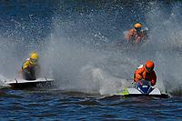 64-V, 68-V      (Outboard Hydroplanes)