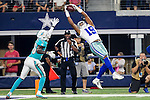 2016 NFL - Miami Dolphins vs. Dallas Cowboys
