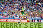 Paul Galvin, Kerry in action against  Kildare in the All Ireland Quarter Final at Croke Park on Sunday.