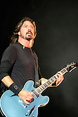 Aug 26, 2012: FOO FIGHTERS - Reading Festival Day 3