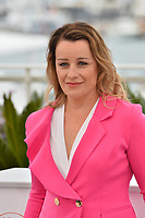 "CANNES, FRANCE. May 17, 2019: Debbie Honeywood at the photocall for the ""Sorry We Missed You"" at the 72nd Festival de Cannes.<br /> Picture: Paul Smith / Featureflash"