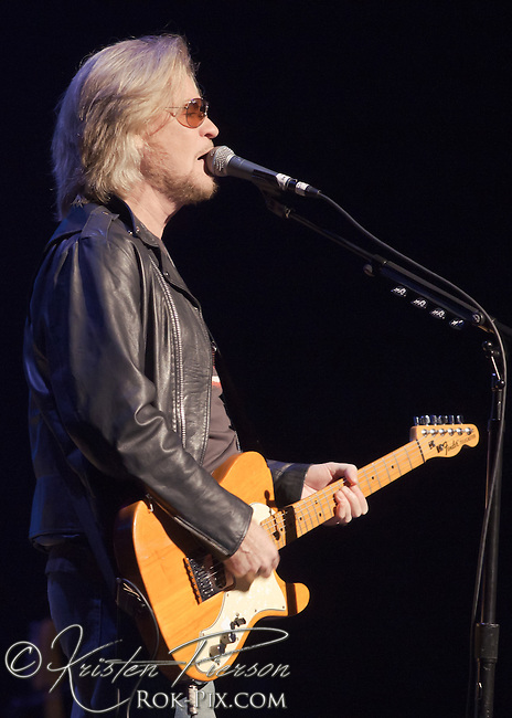 Daryl Hall and John Oates perform at MGM Grand Theatre Foxwoods on June 10, 2011