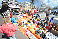 Koningsdag Joure 270415