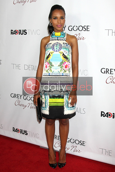 Kerri Washington<br />
