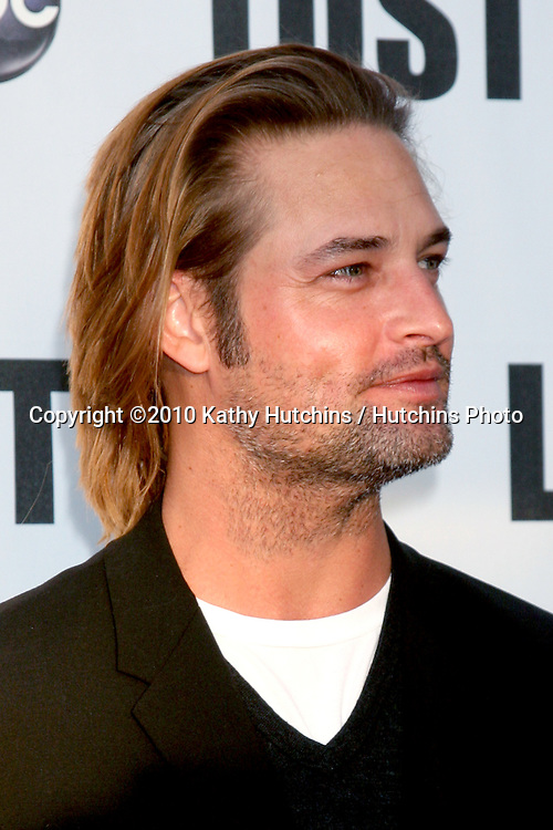 "Josh Holloway .arrives at the ""Lost"" Live:  The Final Celebration.Royce Hall, UCLA.Westwood, CA.May 13, 2010.©2010 Kathy Hutchins / Hutchins Photo.."