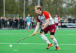 ALMERE - Hockey - Hoofdklasse competitie heren. ALMERE-HGC (0-1) . Erwin Kruisbrink (Almere)   COPYRIGHT KOEN SUYK