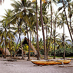 pu'uhonua provided a safe haven in ancient times.