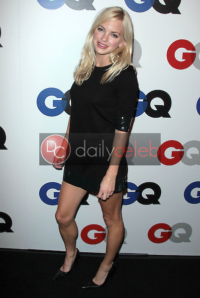 Anna Faris<br />at the 2007 GQ 'Men Of The Year' Celebration. Chateau Marmont, Hollywood, CA. 12-05-07<br />Dave Edwards/DailyCeleb.com 818-249-4998