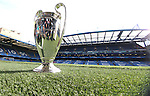 300414 Chelsea v Atletico Madrid UCL