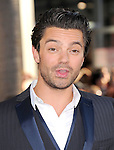 "Dominic Cooper at The Marvel Studios Premiere of "" Captain America : The First Avenger ""  held at The El Capitan Theatre in Hollywood, California on July 19,2011                                                                               © 2011 DVS/Hollywood Press Agency"